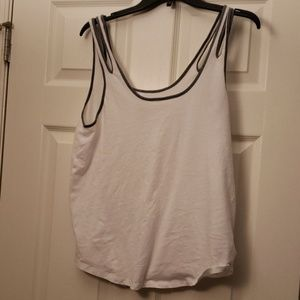 American Eagle Outfitters Tops - 💙💚Tank top